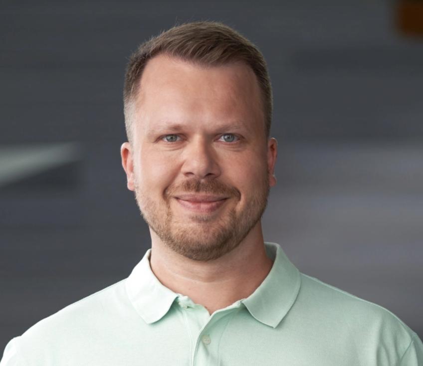 Martin Velikov