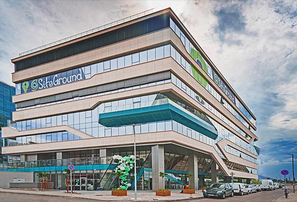 SiteGround HQ